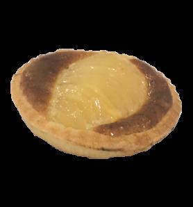 Tartelette Poires