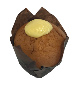 Muffin's Citron