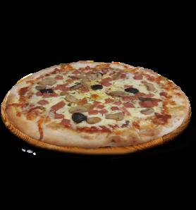 Pizza Tomate Jambon