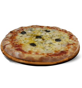 Pizza Tomate Fromage